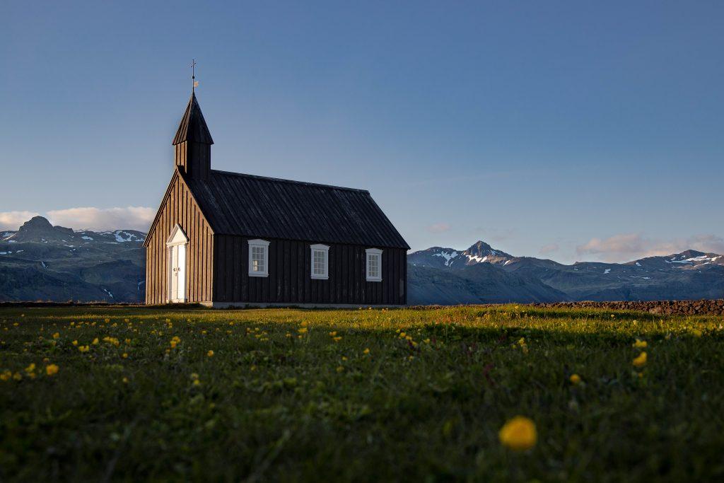 Eglise islandaise